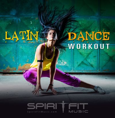 Latin Fitness Dance 76