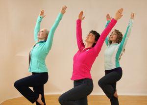 Start A Fitness Program In Your Church - Faith & Fitness